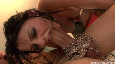 Ass Factory - squirt machines 1 scene 7