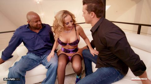 Bang Rammed -    richelle ryan