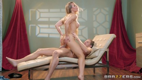 Brazzers - Abstract Sexpressionism
