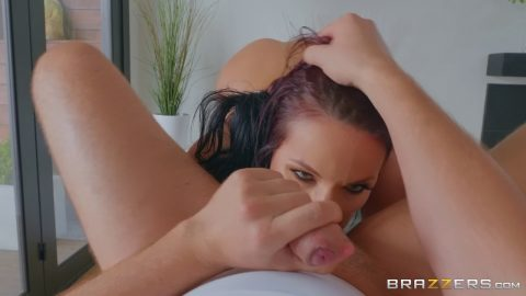 Brazzers - Anal Day With Jolee