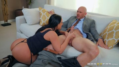 Brazzers - Anatomy Of A Sex Scene