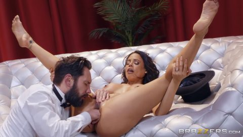 Brazzers - Now You See Me