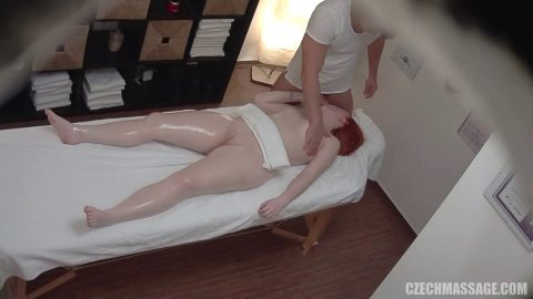 Czech Massage - Massage 338
