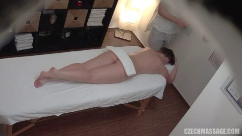 Czech Massage - Massage 345