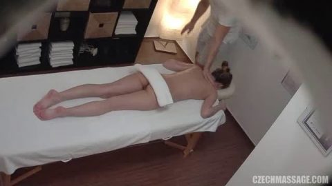 Czech Massage - Massage 358
