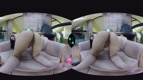 CzechVR Oculus - Video 051