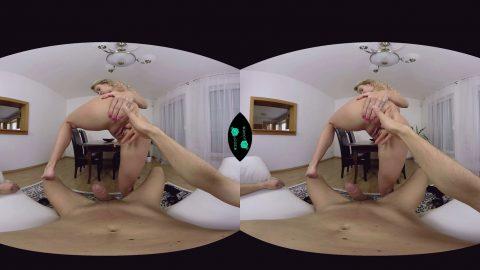 CzechVR Oculus - Video 055
