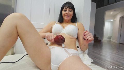 FTV Milfs - Allesandra Causing Desire