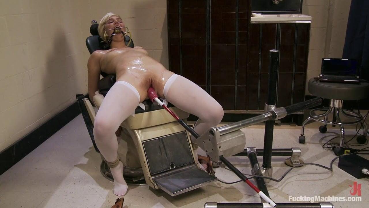 Porno Vintage Machine Fucking Porn