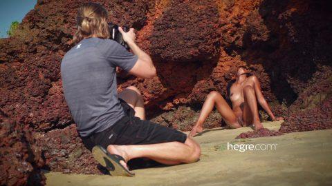 Hegre Exclusive Films - nuna nude in india