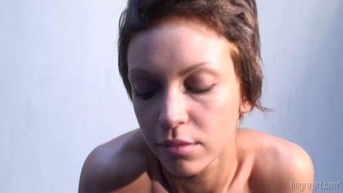 Hegre Exclusive Films - olena o lap dance