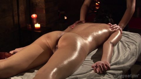 Hegre Massage Films - asian erotic massage