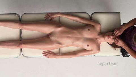 Hegre Massage Films - brazilian beauty massage