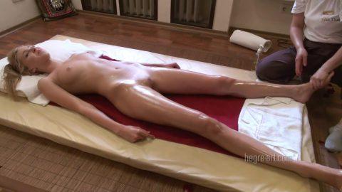 Hegre Massage Films - therapeutic thai massage