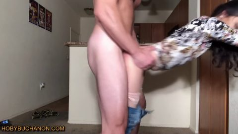 Hoby Buchanon - Hard Fucking Creampie Compilation