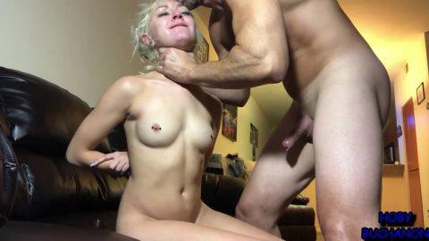 Hoby Buchanon - Rough Facefucking Gagging Cumshots Compilation