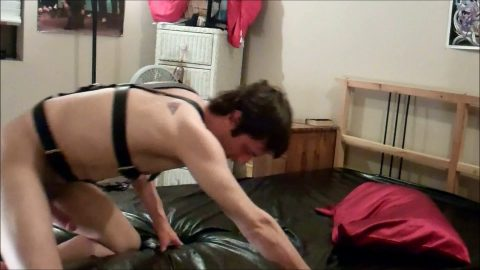 Kink Device -  up and under pegging compilation