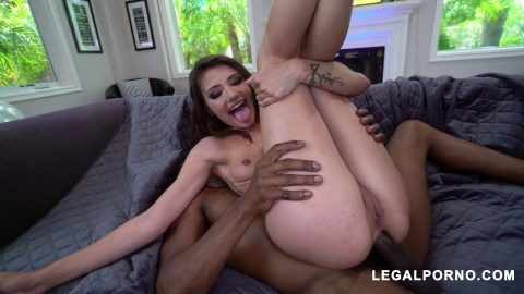 Legal Porno - Adria Rae
