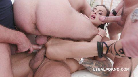 Legal Porno - Aletta Blac