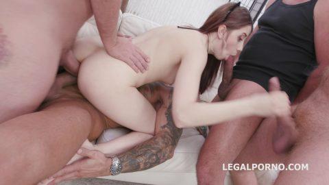 Legal Porno - Alita Angel