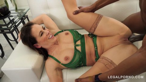 Legal Porno - Cherie DeVille
