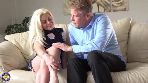 Mature NL -  kelly cummins hardcore
