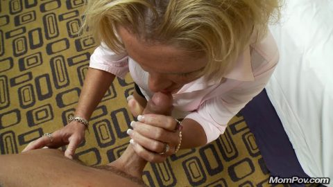 MomPOV - E79 - Trixie - 47 Year Old Busty Swinger MILF From Ohio