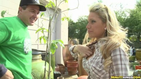 Money Talks - winters garden