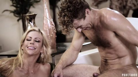 Pure Taboo - Alexis Faw Arya Fae The Perfect Son