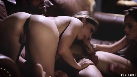 Pure Taboo - Kristen Scott Jil Kassidy Half His Age Part