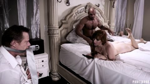 Pure Taboo - Penny Pa Divorce Bait