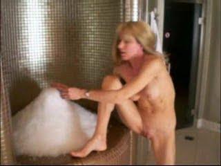 My Dirty Hobby - Lady Michelle - Sauna  Ice